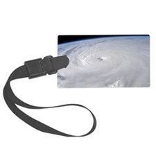 Hurricane Ivan Luggage Tag
