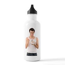 Healthy diet Water Bottle