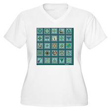 Celtic sampler fo T-Shirt