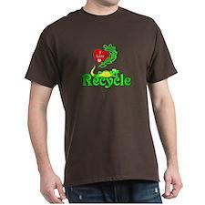 Environment Gator.:-) T-Shirt