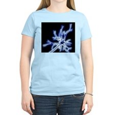 Nerve cell with electrical s T-Shirt