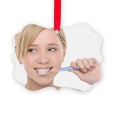 Dental hygiene Ornament