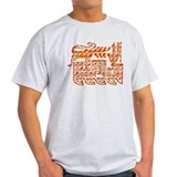 Cool Chinese zodiac dragon T-Shirt