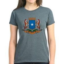 Somalia Coat of Arms Tee
