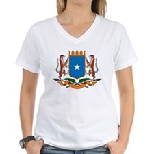 Somalia Coat of Arms Shirt