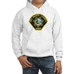 Del Norte Sheriff Hooded Sweatshirt