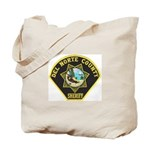 Del Norte Sheriff Tote Bag