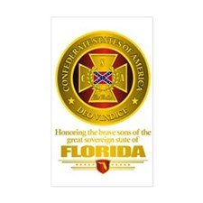 Florida SCH Decal