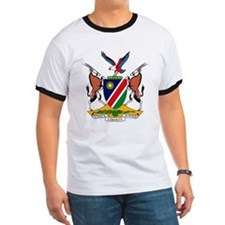Namibia Coat of Arms T