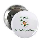 Happy St. Paddy's Day! 2.25