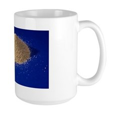 Pile of sand Coffee Mug