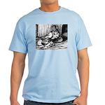 Splash English Trumpeter Light T-Shirt