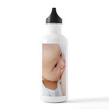 Breastfeeding Water Bottle