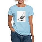 Turbiteen Pigeon Women's Light T-Shirt