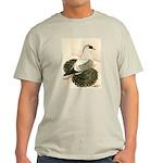 Swallow Pigeon Light T-Shirt