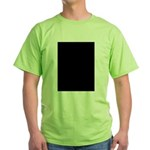 Blogger's Cycle Green T-Shirt