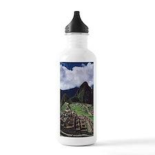 Machu Picchu Water Bottle