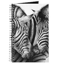 Zebras Kindle Sleeve Journal