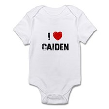 I * Caiden Infant Bodysuit