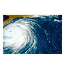 Hurricane Floyd Postcards (Package of 8)