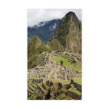 Machu Picchu, Peru Decal