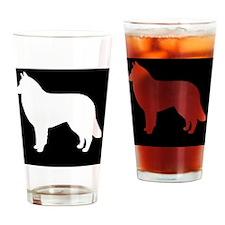 belgiantervhitch Drinking Glass