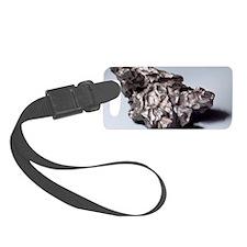 Iron meteorite fragment Luggage Tag