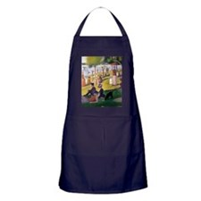 George4 Apron (dark)