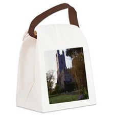 Limerick, St. Marys Cathedral, Ir Canvas Lunch Bag