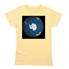 Earth Girl's Tee