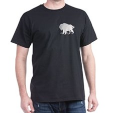 The Buffalo T-Shirt