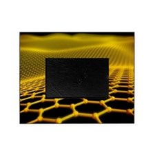 Graphene Picture Frame