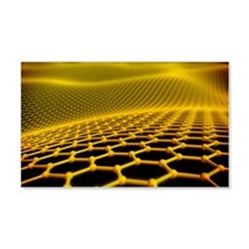 Graphene Wall Decal