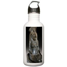 Goddess Sekhmet Water Bottle