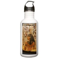 Goddess Maat Water Bottle