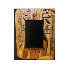 Goddess Maat Picture Frame