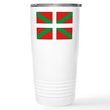 ikurrina Travel Mug