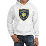Coconino Sheriff Hooded Sweatshirt