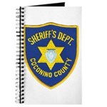 Coconino Sheriff Journal