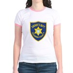 Coconino Sheriff Jr. Ringer T-Shirt