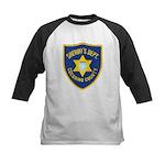 Coconino Sheriff Kids Baseball Jersey