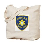 Coconino Sheriff Tote Bag