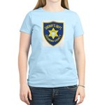 Coconino Sheriff Women's Light T-Shirt