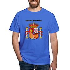 Escudo de España T-Shirt