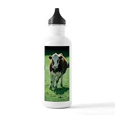 Cow Water Bottle