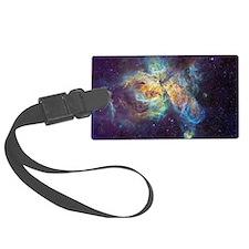 Eta Carinae Nebula Luggage Tag