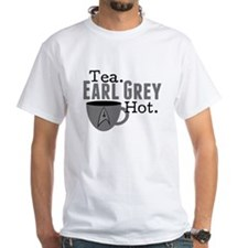 Tea Earl Grey Hot Shirt