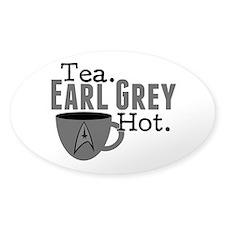 Tea Earl Grey Hot Stickers