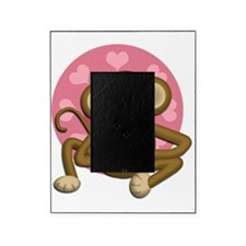 Love Monkey Picture Frame