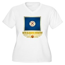 16th Alabama Infa T-Shirt